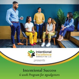 IEC Shop » Intentional Excellence Consulting